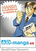 Ad-Manga in the US