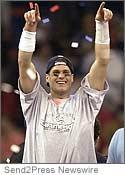 quarterback Tom Brady