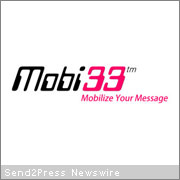 Mobi33, Inc.