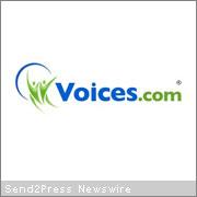 Voices voice talent portal