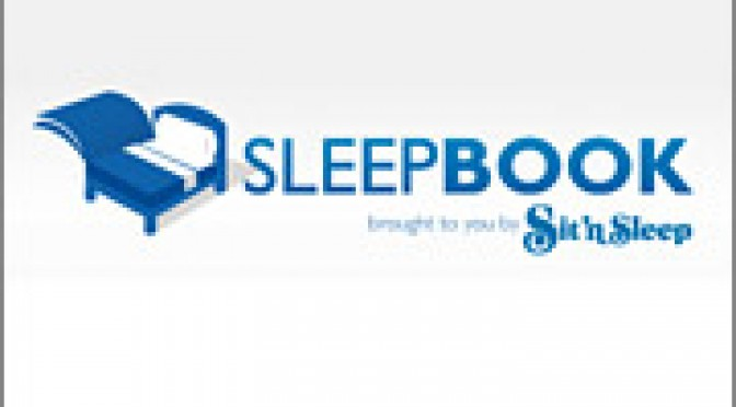 Wingman Sleep Book site
