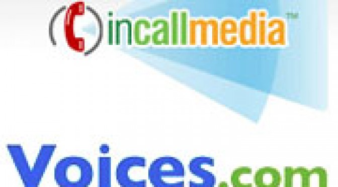 In-Call Media Ad Network