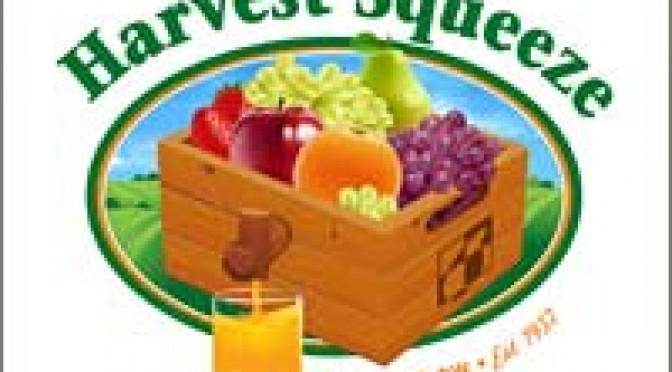 Harvest Squeeze Juices