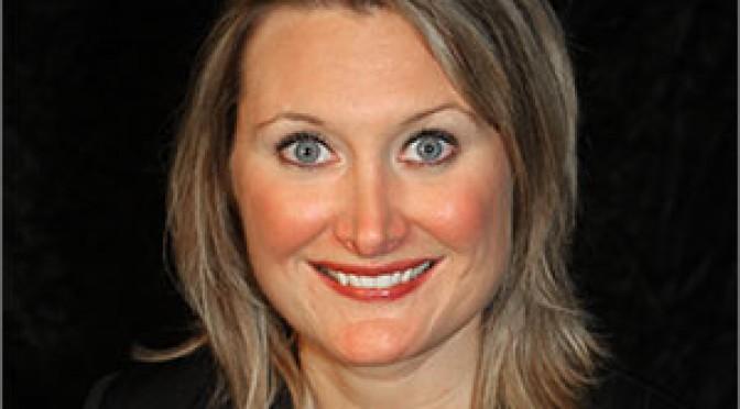 Laura Winn, VP client solutions for CMI