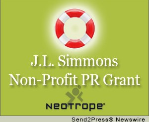 2013 Non-Profit PR Grants
