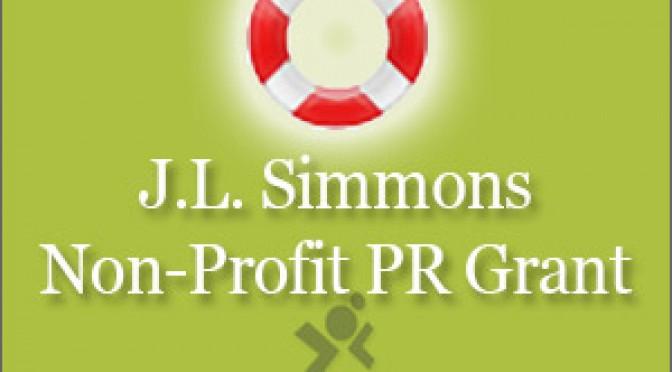 2013 Non-Profit PR Grants