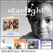 Starlight rebranding campaign