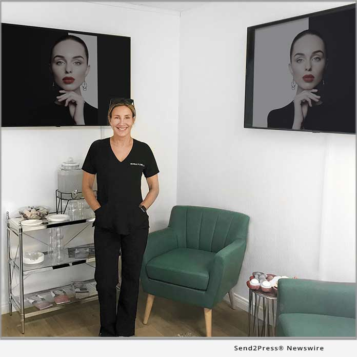 Launch: EevolveSelf, a New Cosmetic MedSpa in LA, Offers Latest Non-Surgical Treatments to Revitalize, Rejuvenate ...