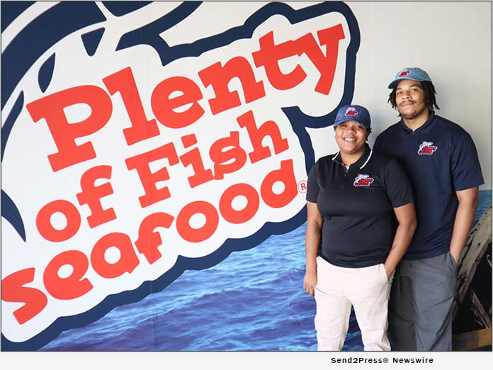 Launch: Plenty of Fish Seafood Eatery Opens in the High