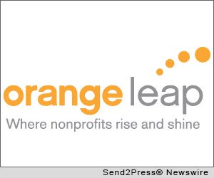 Orange Leap, Texas
