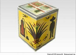 mezcal gift box
