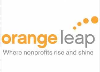 Orange Leap, Texas