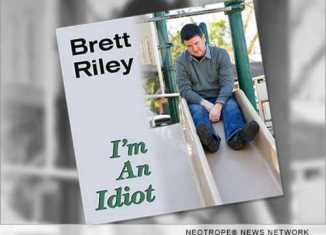 I'm An Idiot CD