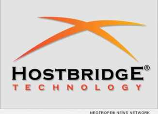 HostBridge Redis