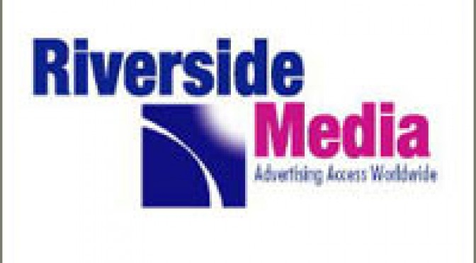 Riverside media sales