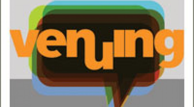 venuing mobile app
