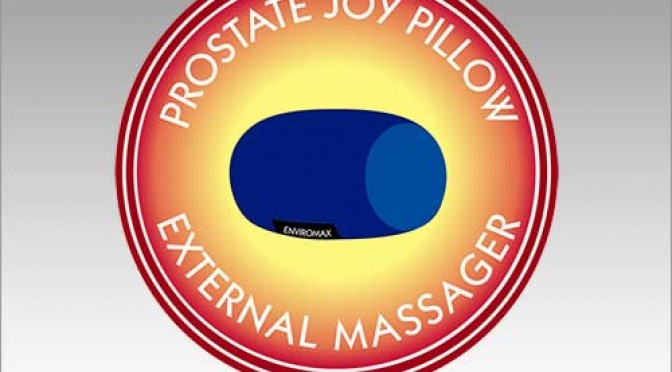 Prostate Pillow