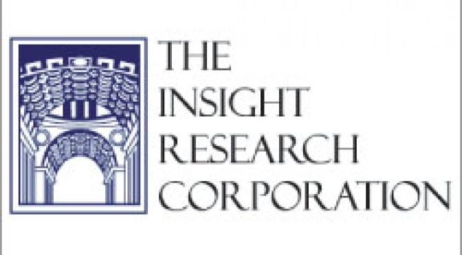 Insight Research 2012
