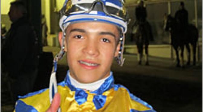 Jockey Eswan Flores