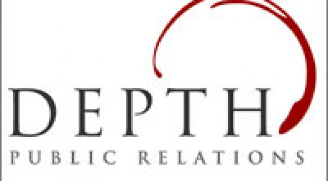 Depth Public Relations