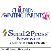 Neotrope and Children Awaiting Parents