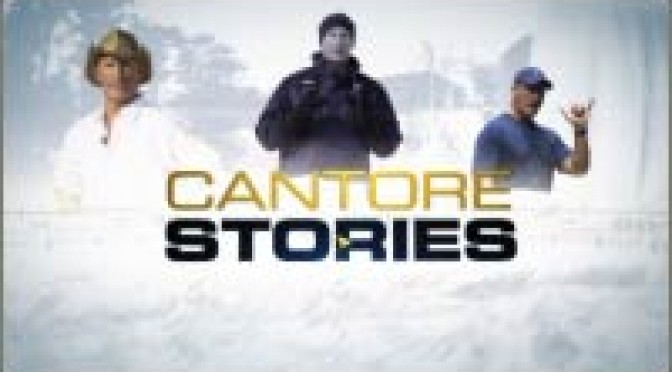 Cantore Stories