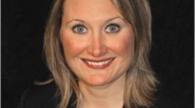 Laura Winn at CMI