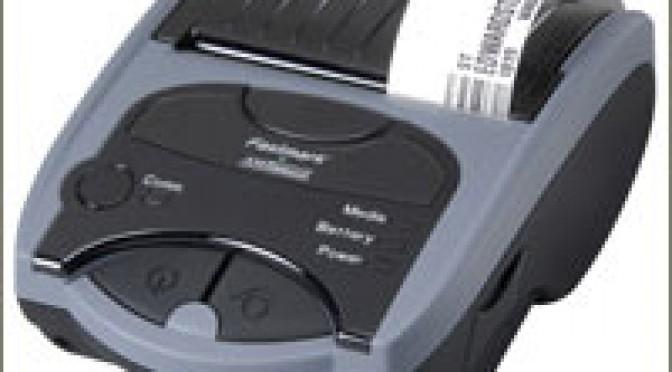 Fastmark PT1 Printer