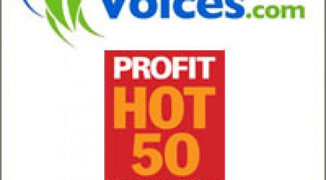 Voices Hot50