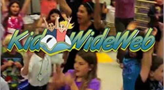 KidWideWeb