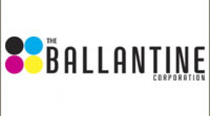 The Ballantine Corporation