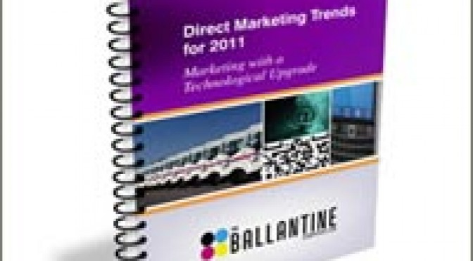 Direct Marketing 2011