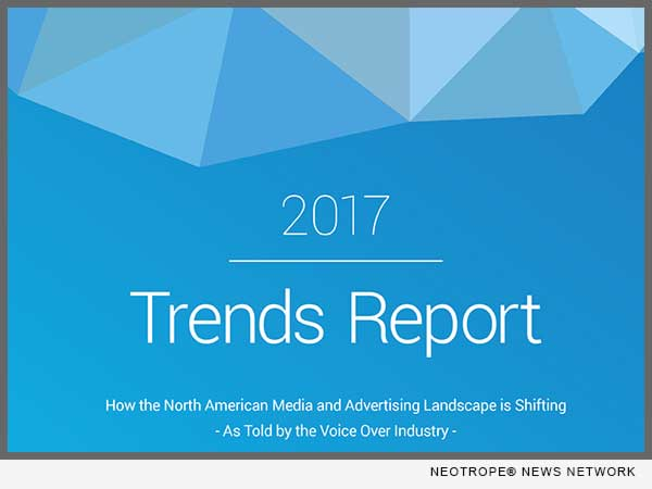 The 2017 Trends Report