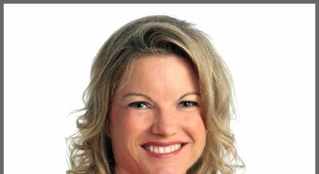 Kristine Grace, DDS, MS, MBA