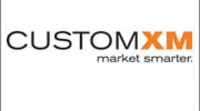 customxm marketing