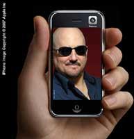 Scott G on the iPhone