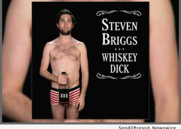 Uproar Entertainment Releases New Comedy CD by Steven Briggs