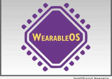 RoweBots Announces WearableOS, A Wearable Devices RTOS